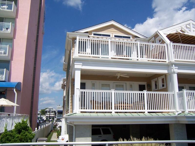 1500 Boardwalk 114333, vacation rental in Ocean City