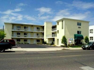 1110 Wesley Avenue 3rd Floor Unit **********, vacation rental in Ocean City