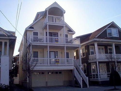 838 2nd Street 114429, vacation rental in Ocean City