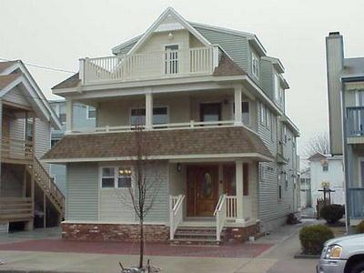 36 Atlantic Avenue 1st Floor 114889, vacation rental in Ocean City