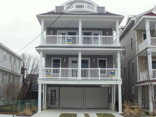 832 Pennlyn Place 115809, vacation rental in Ocean City