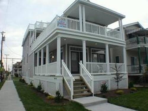 1248 Central Avenue 1st Flr. 113021, vacation rental in Ocean City