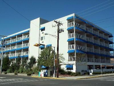 1008 Wesley Avenue 112992, vacation rental in Ocean City