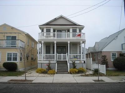 1504 Asbury Avenue 112831, vacation rental in Ocean City