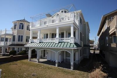4941 Central Avenue 1st Floor 95976, vacation rental in Ocean City