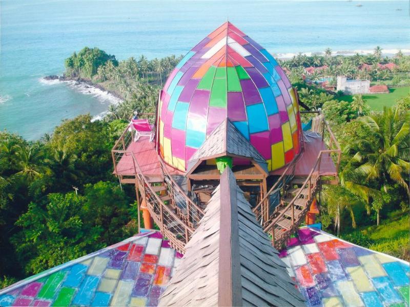 Karang Aji Beach Villa, holiday rental in Jakarta