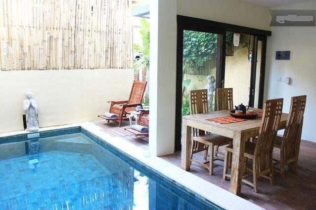 Modern Villa in Legian Near Beach!, vacation rental in Penebel