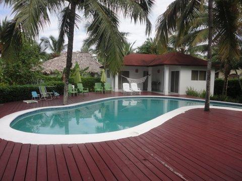 Villa Brazil, holiday rental in Las Terrenas