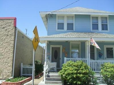 3350 Asbury Ave. South TH 112905, holiday rental in Hammonton