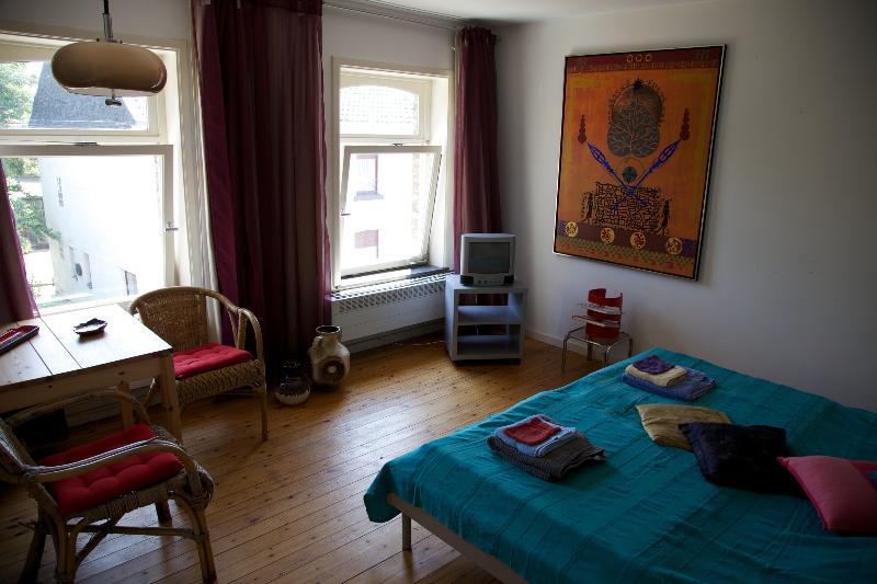 HEKS, B&B De HENEHOEVE, holiday rental in Faimes
