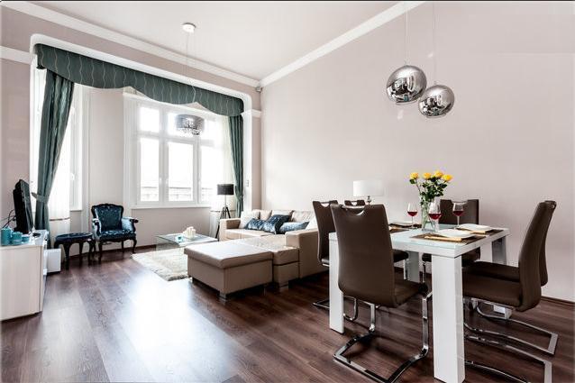 location appartement Budapest Appartement de