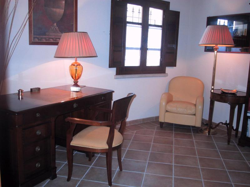 B&B&B Gelsomina, vacation rental in Province of Medio Campidano