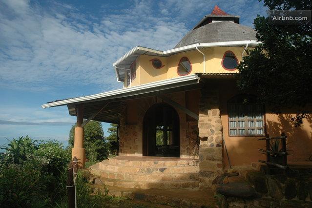 Casa Tordesillas, a sustainable way of life, alquiler vacacional en Aguas Buenas