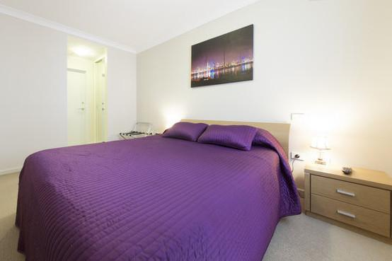 One Bedroom Apartment at The Waldorf, vacation rental in Greater Perth