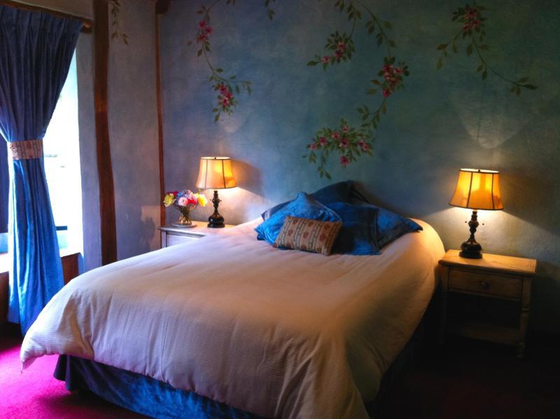 Dreamy, your bedrooms in Casa Monica.