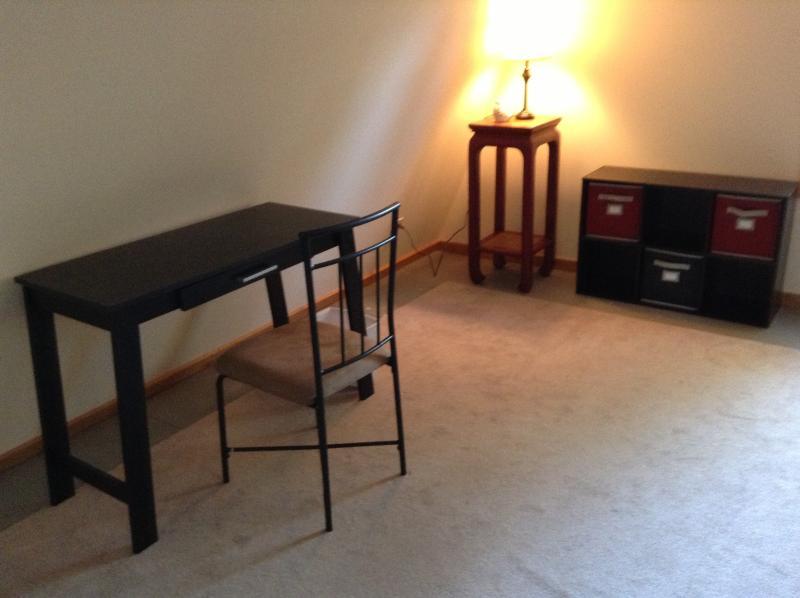 Schlafzimmer Schreibtisch