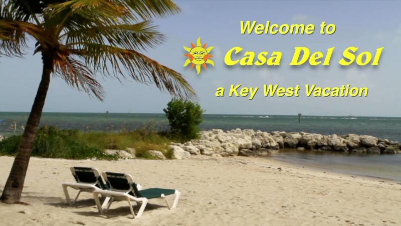 Casa Del Sol, a Key West Vacation (Truman Annex), vacation rental in Key West