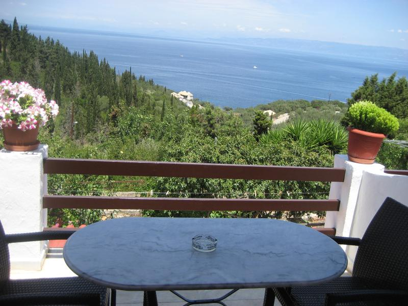 Angela Studios, holiday rental in Gaios