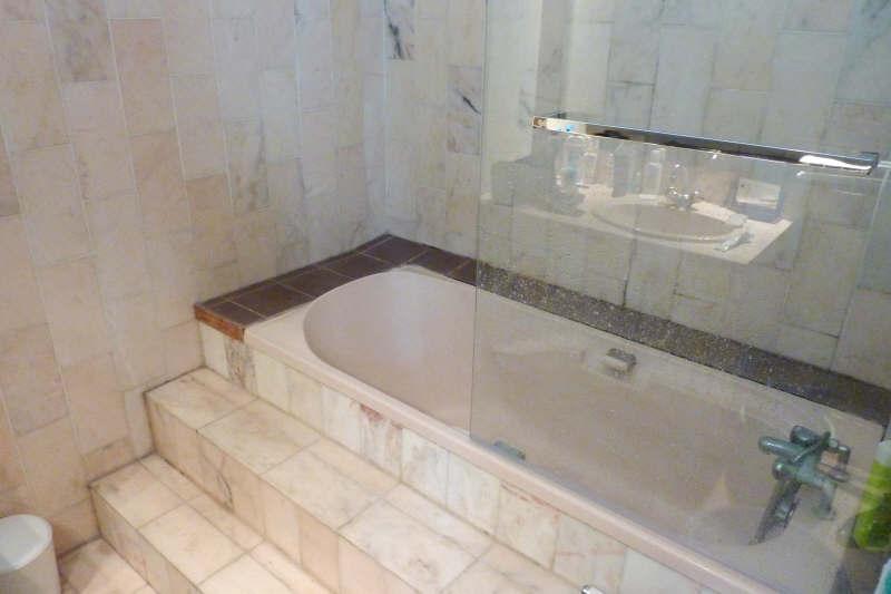 gorgeous bathtub in a romantic  bath
