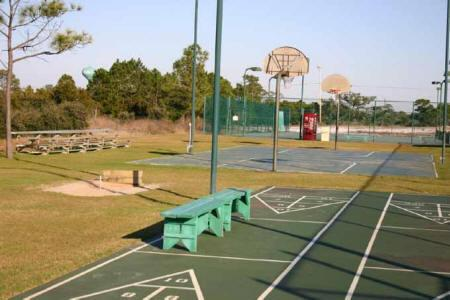 Basket ball and others