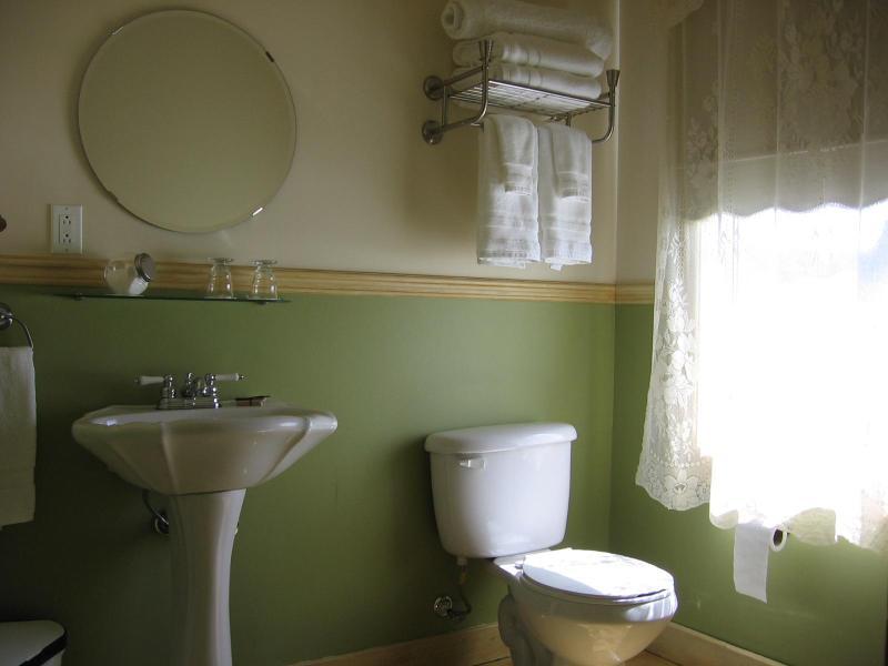 Domaine 4 Saisons - Salle de bain Printemps