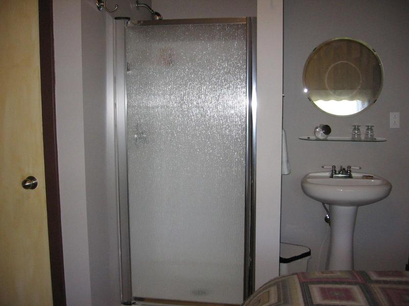 Domaine 4 Saisons - Salle de bain Hivers