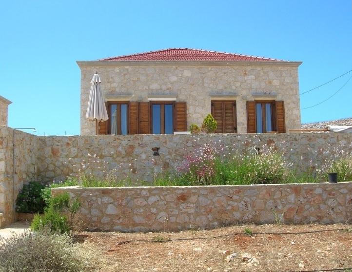 Cohili Villa Halki