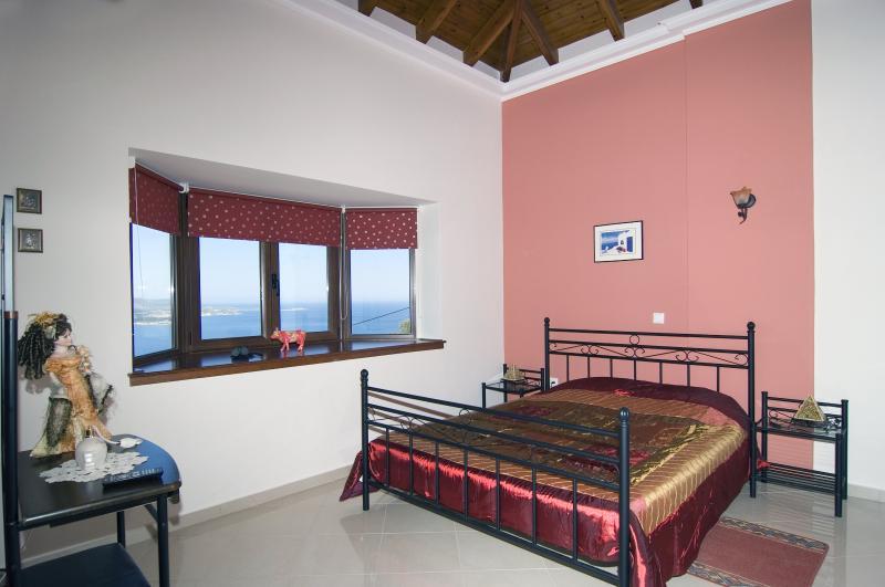 Piso superior dormitorio