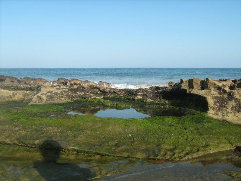 Las Pocitas Beach One of Mancora Wonders