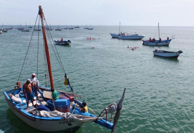 Wonderful Boat Day
