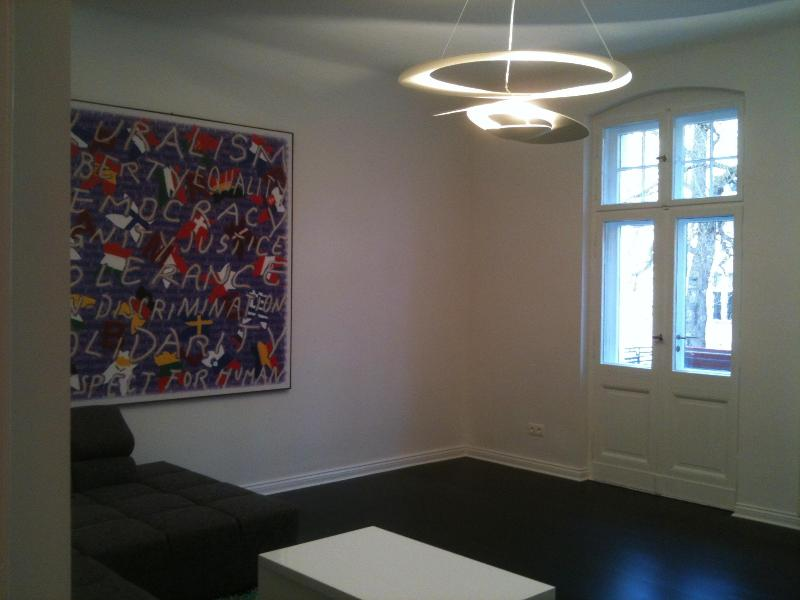 Exclusive Charming and Romantic Vacation in Berlin, vacation rental in Berlin