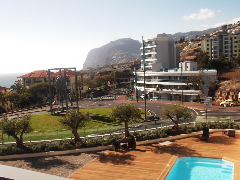 Main view