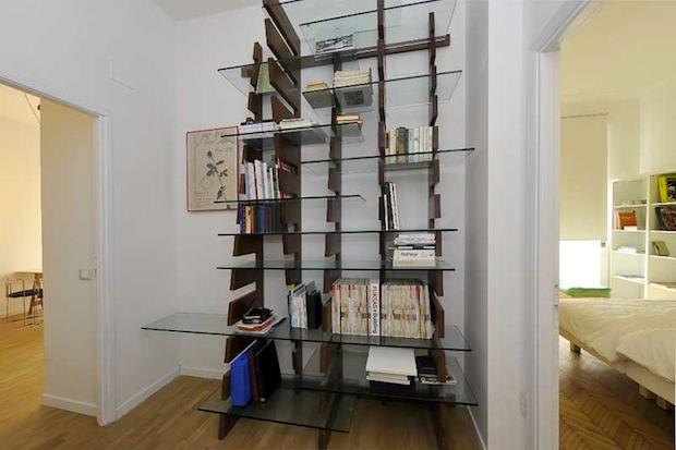 Ingresso: libreria