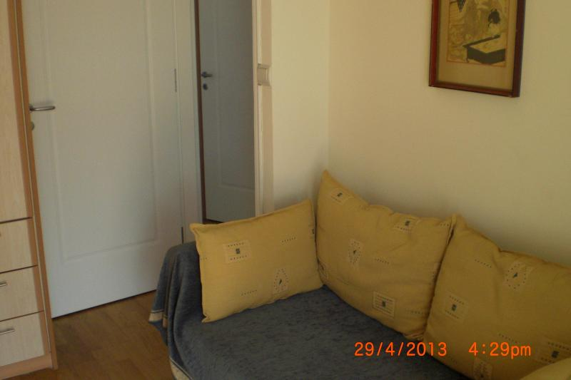 Sofa for 2 persons