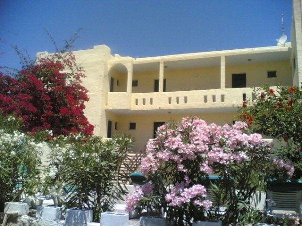 MARE BLUE APARTMENT, location de vacances à Kos Town