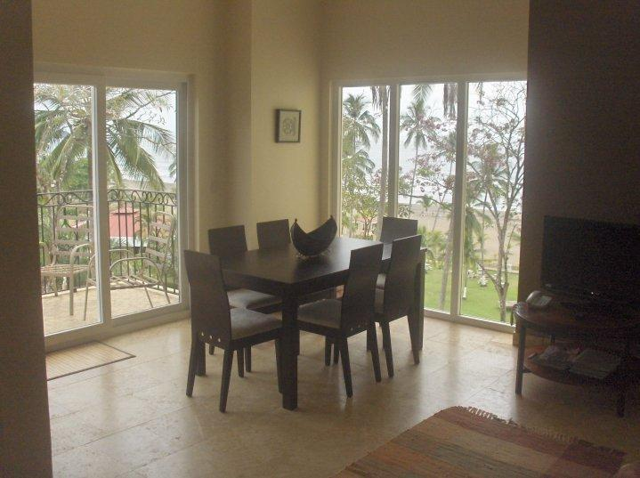 JACO BEACH (ON THE BEACH) DELIGHT!*********, vacation rental in Province of Cartago