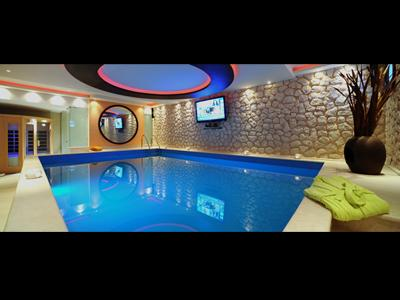 Villa Privilege Exclusive Heat Pool
