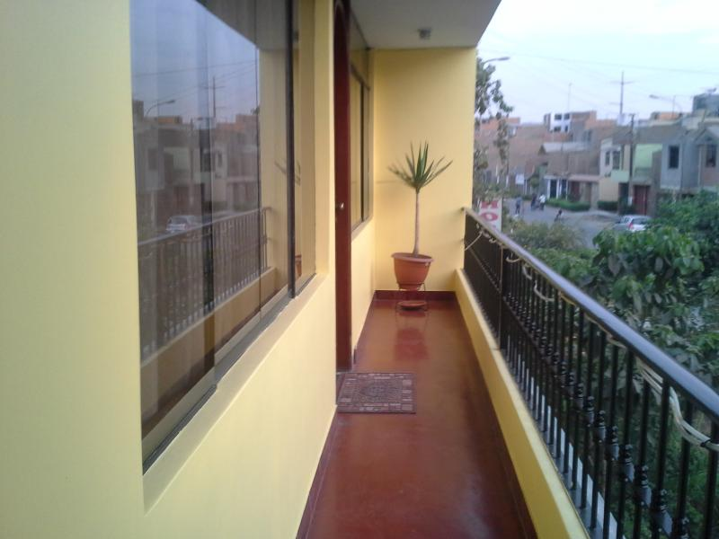 Angelica's House Apartments, vacation rental in Lima
