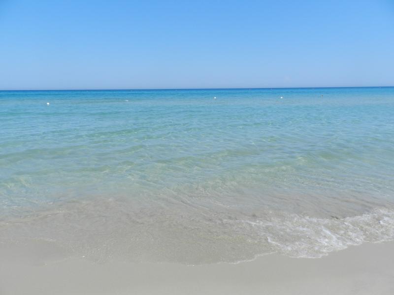 Studio 250 m. beach & sea view Smleuca, aluguéis de temporada em Santa Maria di Leuca