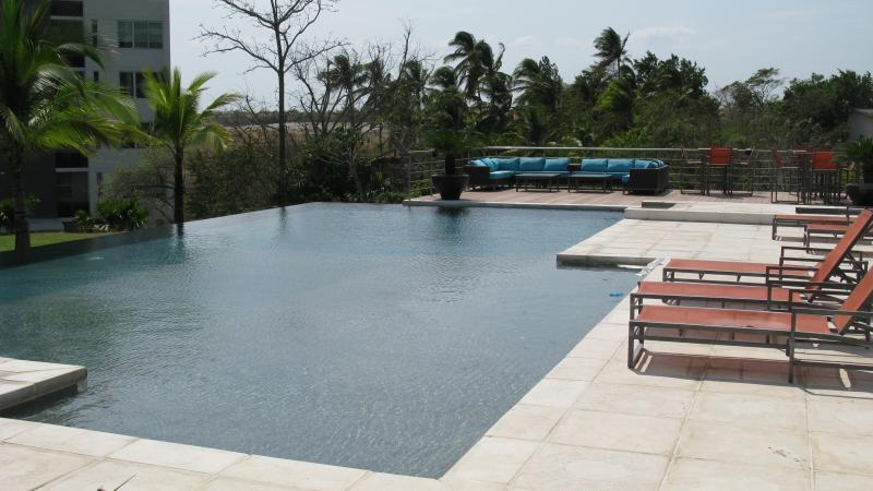 Another Upper Level Pool