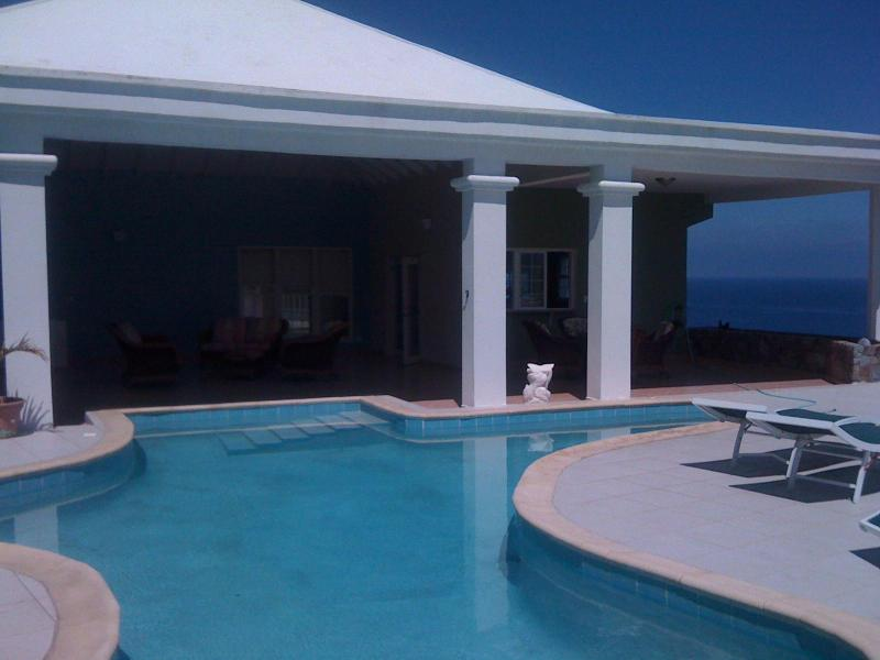 Vacation Paradise!, holiday rental in Philipsburg