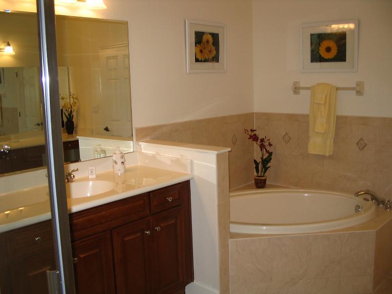 Bathroom (one of three)