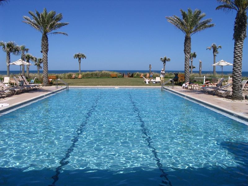 Calm Pool