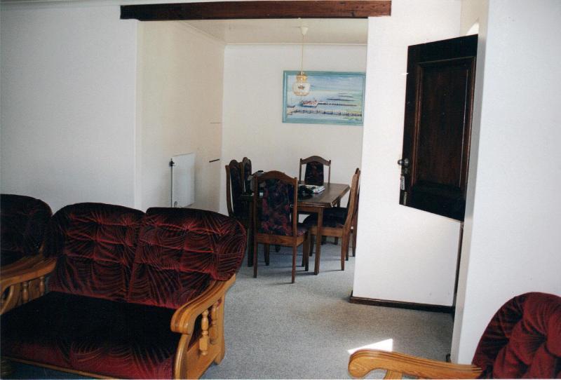 Diningroom area