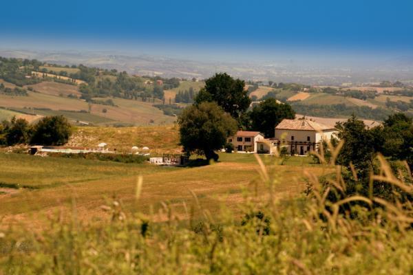 Cottage Catria, aluguéis de temporada em Pergola