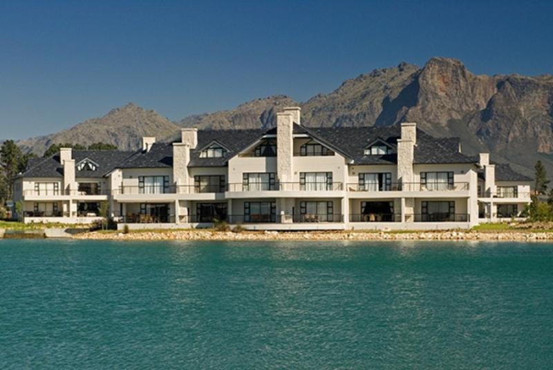 Pearl Golf Lodges, location de vacances à Franschhoek