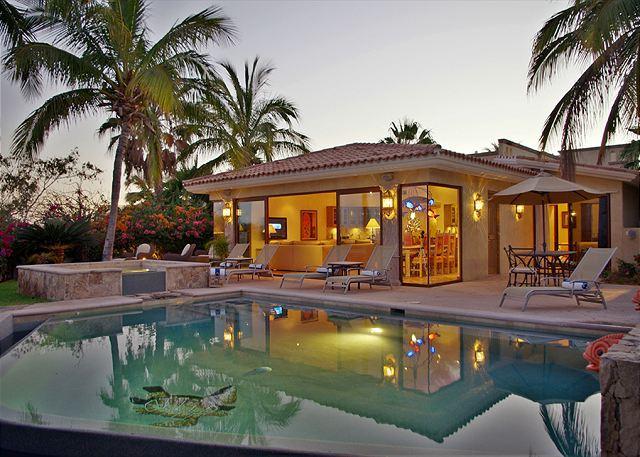 Casa Tortuga in Cabo del Sol