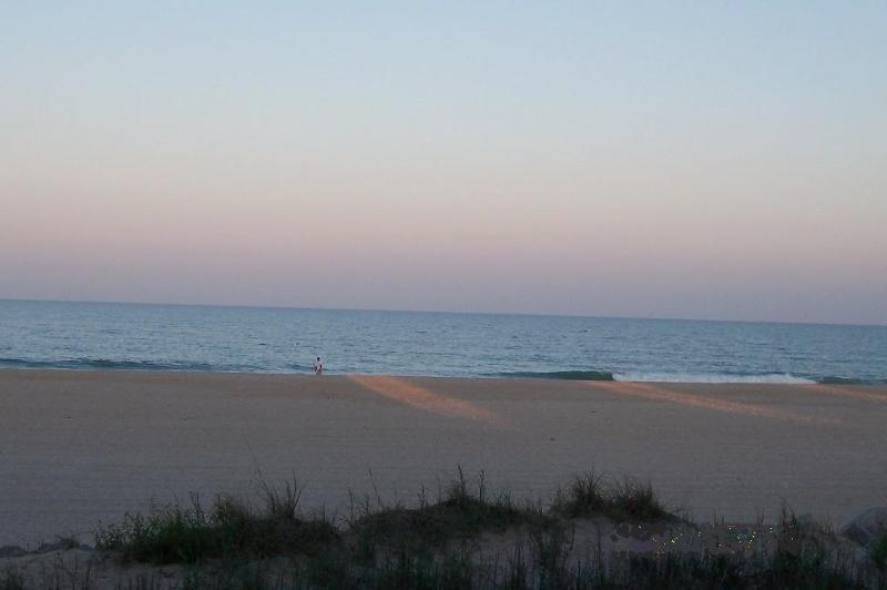 Breath taking ocean front views