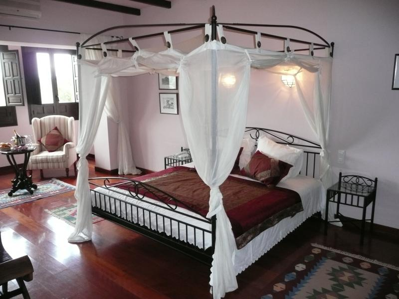 one of the bedroom