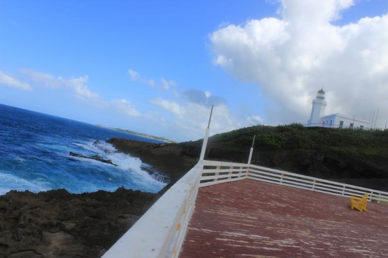 Historic Arecibo Light house